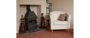 traditional-log-burning-stoves-for-cosy-comfort-at-The-Pink-House-Lulworth-Dorset