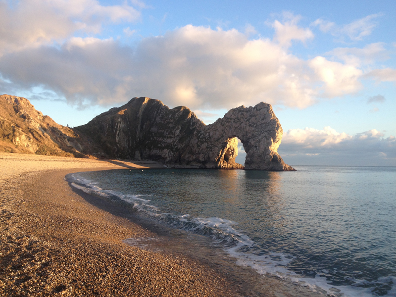 durdle-door-by-The-Pink-House-Lulworth