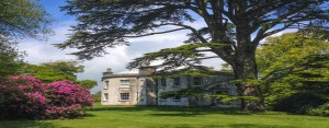 n the grounds of Lulworth castle and Country Park – just a short walk from The Pin House